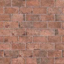 wrigley chicago brick look tile