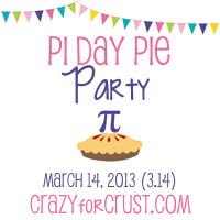 pi day invitation coming soon the pi day pie party giveaway crazy for crust