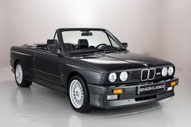 BMW Convertible 2004 bmw m3 coupe for sale : BMW M3 for sale | Classic Driver