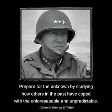 General Patton Quotes Mesmerizing Monday Motivation George S Patton Mainstream Preppers