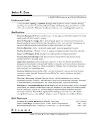 General Resume Cover Letter Examples Awesome Custodian Cover Letter Sample Kappalab