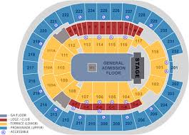 Amway Center Concert Ticket Question Orlando
