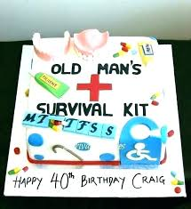 Birthday Cakes Images For Men Cigar Box Male 18th Birthday Cake