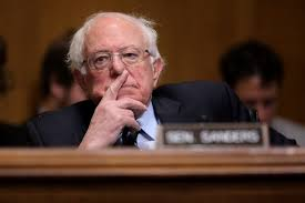 Bernie Introduces His Own Plan to Eat the Rich   Vanity Fair