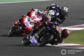 MotoGP 2021: orari TV di Sky, DAZN e TV8 del GP del Portogallo