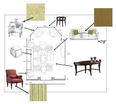 Behind The Design  Living Room Decorating IdeasInterior Design Plans Living Room