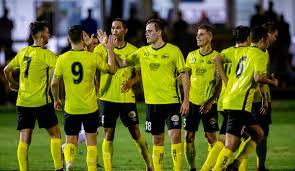2020... - Moreton Bay United FC ...