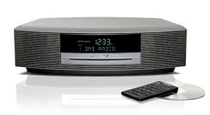 bose dab radio. both include an aux input for hooking up a smartphone, ipod, tv or computer, as well boselink connection to optional accessories such the bose dab radio b