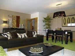 Living Room Simple Interior Designs Apartment Simple And Neat Family Room Decoration With White