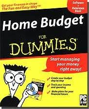 home budgeting software amazon com home budget for dummies