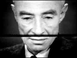Oppenheimer Quote Awesome Atomic Age J Robert Oppenheimer Quote YouTube