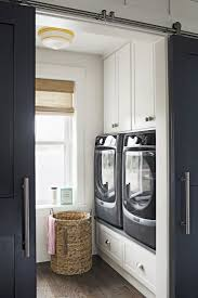50 Cool Small Laundry Room Design Ideas
