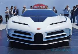 A total of 19 cars worth over $ 4.9 million. Bugatti Centodieci Is Limited To Ten Units And Cristiano Ronaldo Has One Slashgear
