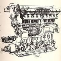 bugatti by skip photobucket photo t59 exploded engine diagram copy zpsnvktlzdr jpg