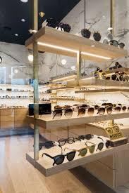best images about optical store designs optician boutique parisienne de 25m2 gcg architectes