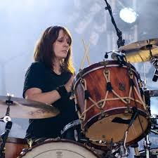 BRMC's Leah Shapiro talks playing drums, brain surgery and rock 'n ...