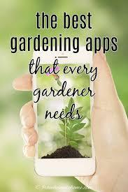 the best gardening apps every gardener