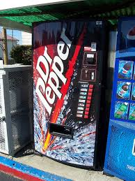 Dr Pepper Vending Machine Fascinating Dr Pepper Vending Machine A Photo On Flickriver