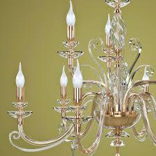 1 chandelier euroluce lampadari alicante l9l royalty free 3d model preview no