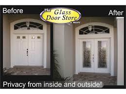 glass double front door. Modern Glass Double Front Doors With Door Half Circle Design Traditional T