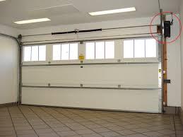 elegant side mount garage door openers with liftmaster 8500 opener