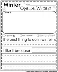 Kindergarten Printable Worksheets   Writing Numbers to