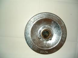 delta single handle shower faucet repair diagram old delta single handle shower faucet repair single faucet