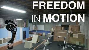 freedom in motion parkour gym murrieta ca haven t been but