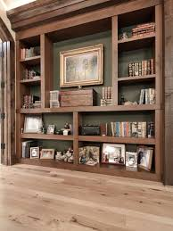 Bookcase Design Ideas Best 25 Built In Bookcase Ideas On Pinterest Custom Bookshelves Built Ins And Built In Shelves