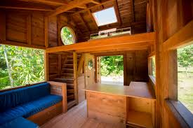Tiny Houses Houseofflowersus - Tiny house on wheels interior