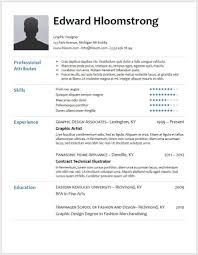 Executive Resume Template Best Resume Templates Free Google Docs