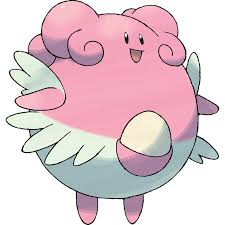 Blissey (Pokémon) - Bulbapedia, the community-driven Pokémon encyclopedia