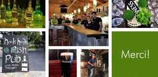 Impressionen Vom Kabisfest Hook Heads Irish Pub