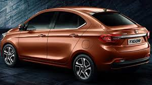 new car launches in januaryTata Motors launches compact sedan Tigor to take on Swift