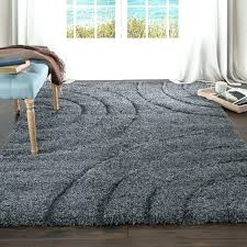 solid grey area rug dark ideas 8x10 gray home decorators collection ethereal 7 ft