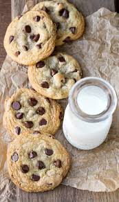chocolate chip cookies recipe without brown sugar. Fine Without Chewy Brown Sugar Chocolate Chip Cookie Recipe In Cookies Without T