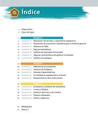 Aquí está toda la información que tenemos referente a becas para libro matematicas telesecundaria 2 grado volumen 2 contestado. Matematicas Iii Vol Ii Libro De Telesecundaria Grado 3 Comision Nacional De Libros De Texto Gratuitos