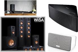 wireless home sound system. wireless surround sound home system r
