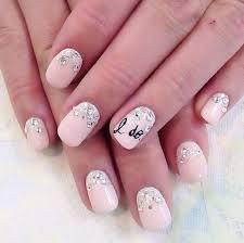 Svatební Nail Art Tipy Nejen Pro Váš Velký Den Naninails Blog