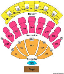 Axis Planet Hollywood Seating Chart View The Axis At Planet Hollywood Tickets And The Axis At Planet
