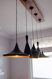 diy ceiling light canopy