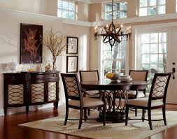 Modern Round Dining Room Table Collection Amazing Modern Round - Modern wood dining room sets