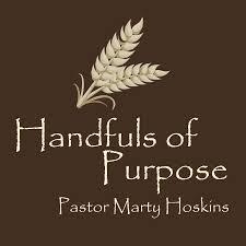 Handfuls of Purpose Podcast – Dallas Primitive Baptist Church