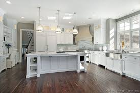 kitchen design white cabinets. Popular Of Kitchen Ideas With White Cabinets Magnificent Home Design Plans Pictures Kitchens Traditional