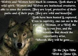 Women Who Run With The Wolves Quotes Gorgeous Women Who Run With The Wolves From Within