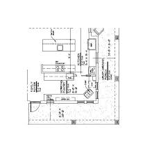 kitchen and butler pantry floor plan