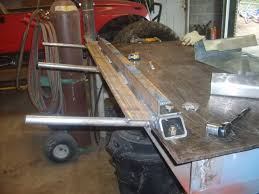 sheet metal bender plans. home made sheet metal brake - pirate4x4.com : 4x4 and off-road forum bender plans u
