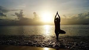 teaching english abroad and yoga