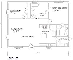 40x40 house plans floor plans 40 x 60 house plans west facing