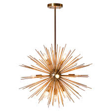 finally add the perfect finishing touch with retro lighting mid century lighting was all about drama and sculptural shapes that double as art forms